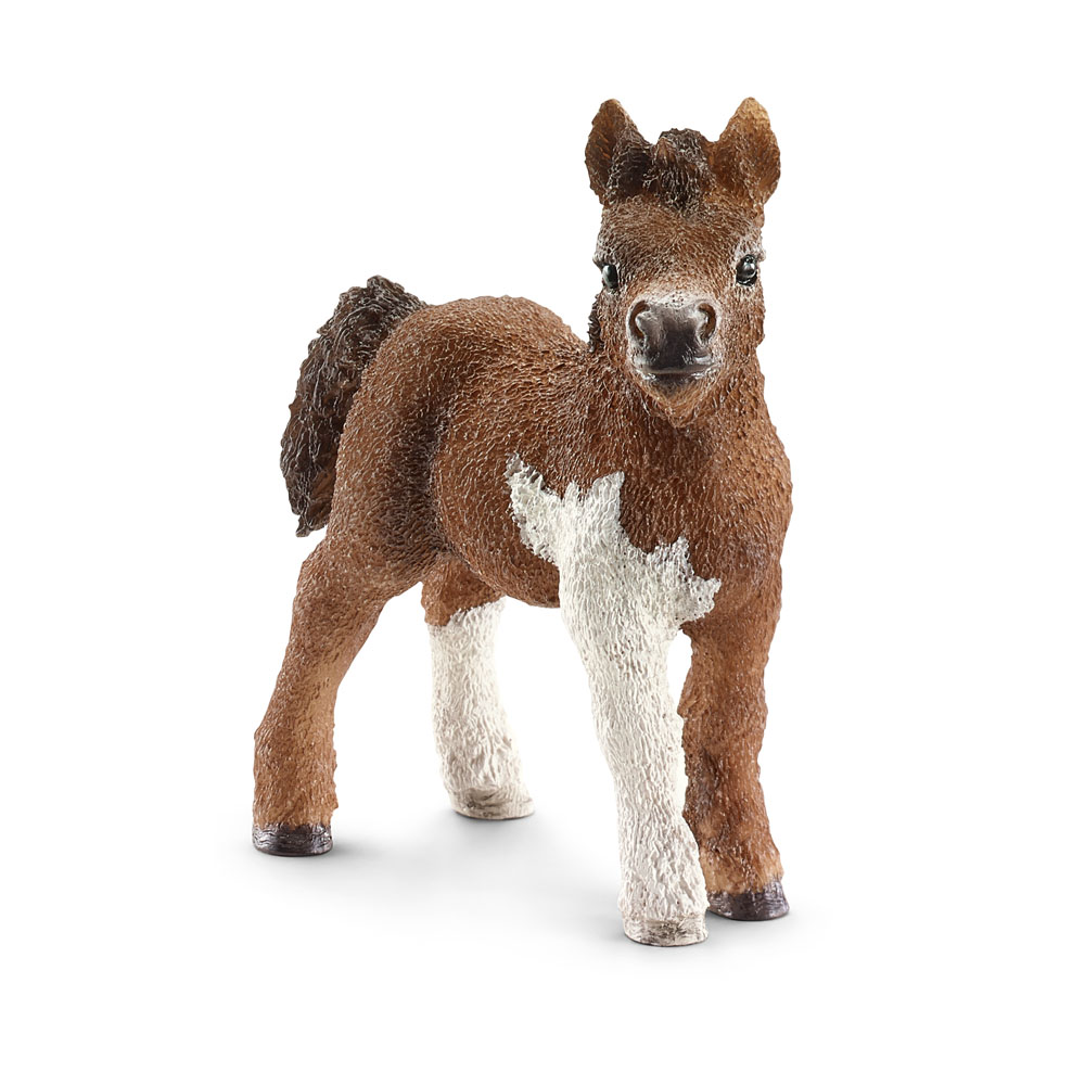 Toys For Animals : Schleich world of nature farm life horses figures animal