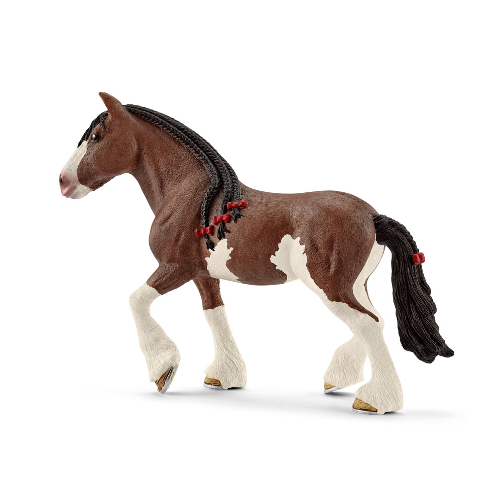 new schleich 2015 range of horses ponies figures farmyard toys horse figurine ebay. Black Bedroom Furniture Sets. Home Design Ideas