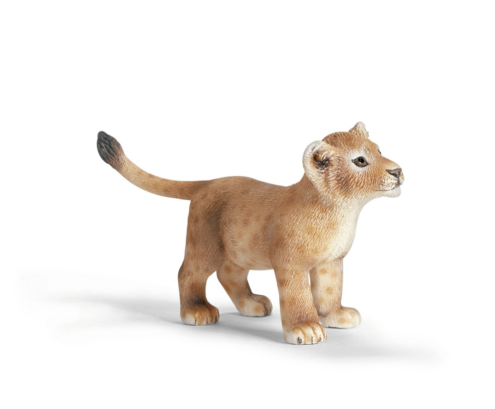 Schleich world of nature africa accessories animal toys figures figurines ebay - Cheetah statues ...