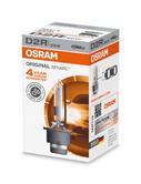 Osram D2R Original XENARC HID Xenon Gas Upgrade Bulb (x1) 35W 66250 P32d-3