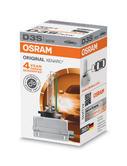 Osram D3S Original XENARC HID Xenon Gas Upgrade Bulb (x1) 35W 66340 PK32d-5