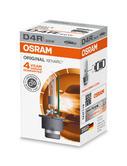 Osram D4R Original XENARC HID Xenon Gas Upgrade Bulb (x1) 35W 66450 P32d-6