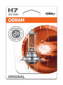 Osram H7 Original Standard Replacement Headlight Bulb 55W (477/499) 64210-01B