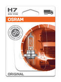 Osram H7 24v 70W Original Standard Replacement Headlight Bulb Trucks 64215-01B