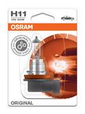 Osram H11 (711) Original Standard upgrade Foglight Bulb 12v 55W 64211-01B