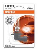 Osram HB3 (9005) Original Standard Replacement Bulb 12V 60W P20d 9005-01B
