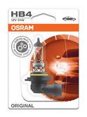 Osram HB4 (9006) Original Standard Replacement Bulb 12V 51W P22d 9006-01B