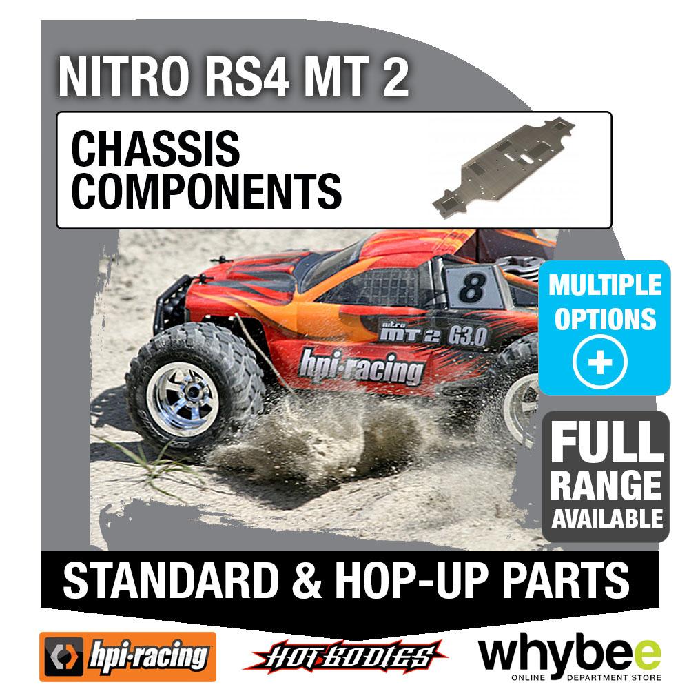 Hpi Nitro Rs4 Manual Pdf