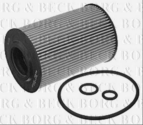 Bfo4022 Borg Beck Oil Filter Fits Vag 1 6 Tdi Engines New O E Spec