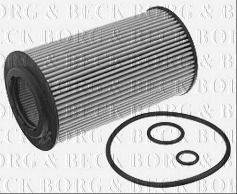 Baldwin Fuel Filter Conversion Chart