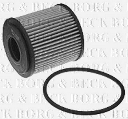 Bfo4081 Borg Beck Oil Filter Fits Smart Mcc City Coupe Roadster