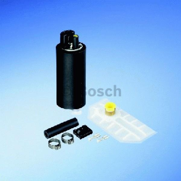 Bomba de combustible eléctrico BOSCH 0986580823