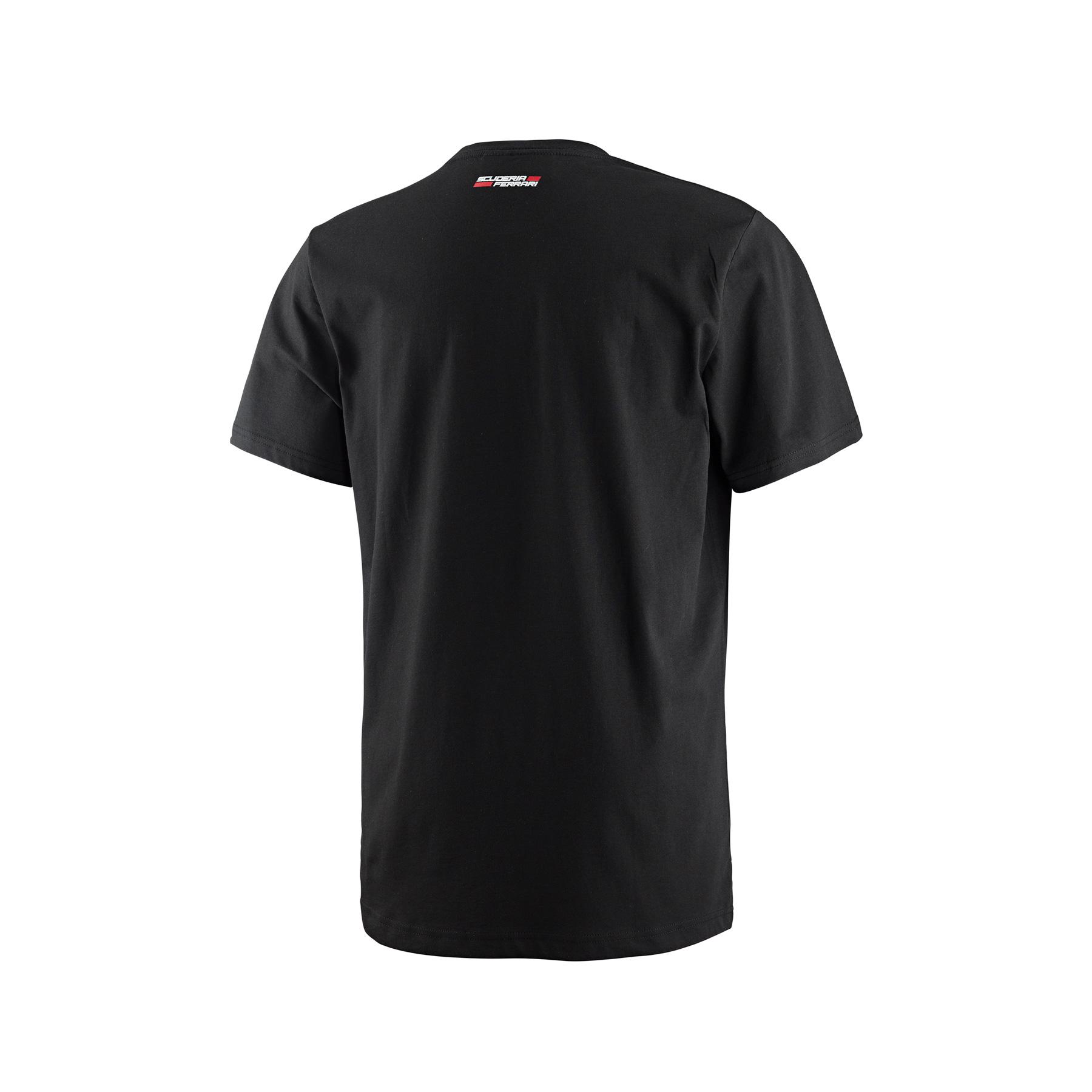 itm premium s ferrari o shield new mens sf cotton graphic big shirt tee men puma t jersey