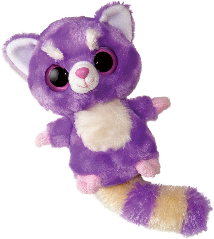 Toys And Friends : Aurora yoohoo and friends inch plush cuddly soft toys