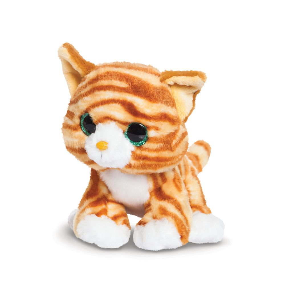 Soft Plush Toys : Aurora world candies plush soft toy teddy gift inch cat