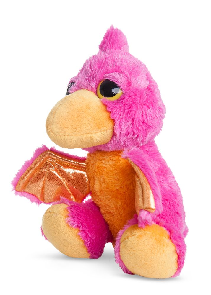 New Soft Toys : Aurora dreamy eyes dinosaurs range plush cuddly soft toy