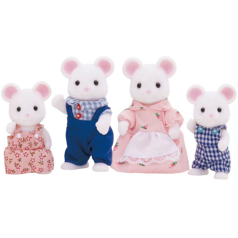 SYLVANIAN-FAMILIES-FAMILY-SETS-FULL-RANGE-CHOOSE-YOUR-FAMILY-BRAND-NEW