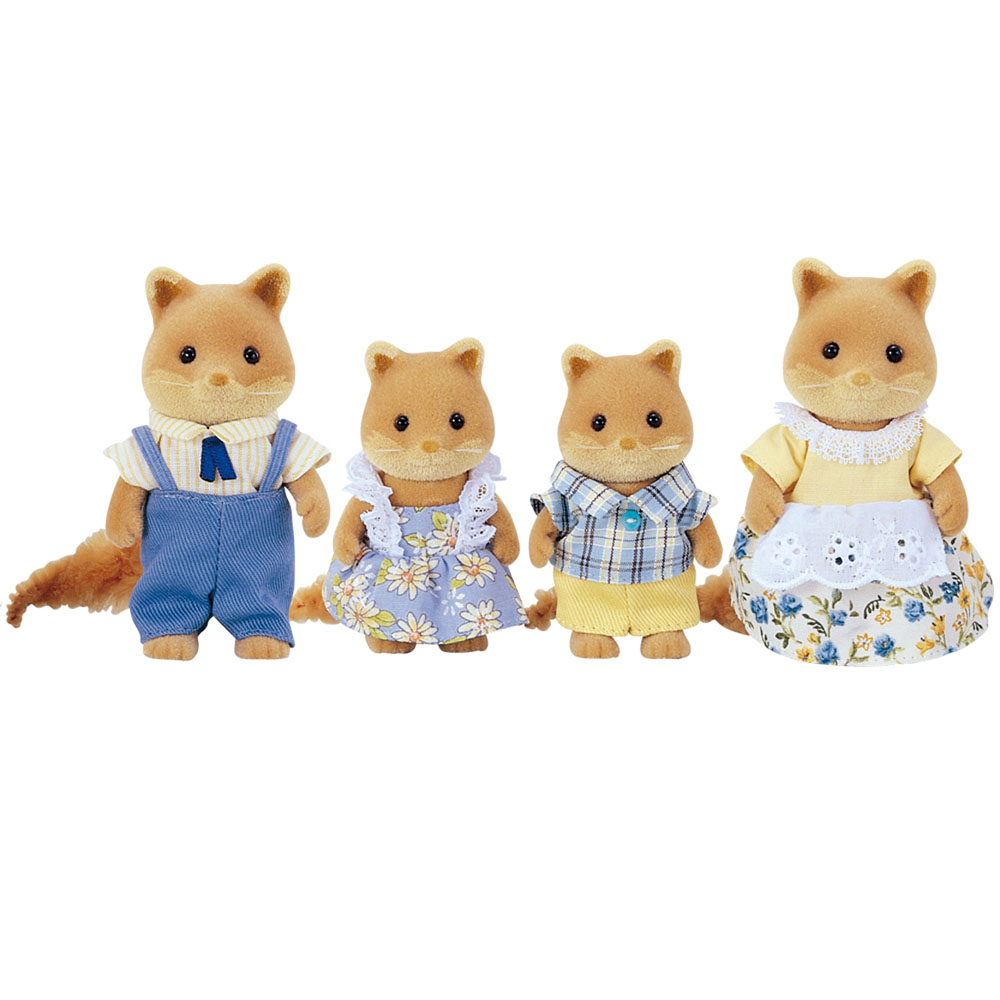 SYLVANIAN FAMILIES FAMILY SETS FULL RANGE CHOOSE YOUR FAMILY BRAND NEW | eBay