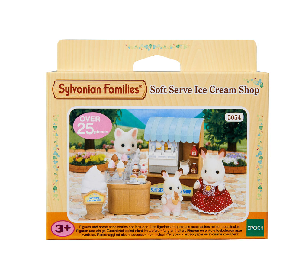 sylvanian families food shop theme sets range choose your set brand new ebay. Black Bedroom Furniture Sets. Home Design Ideas