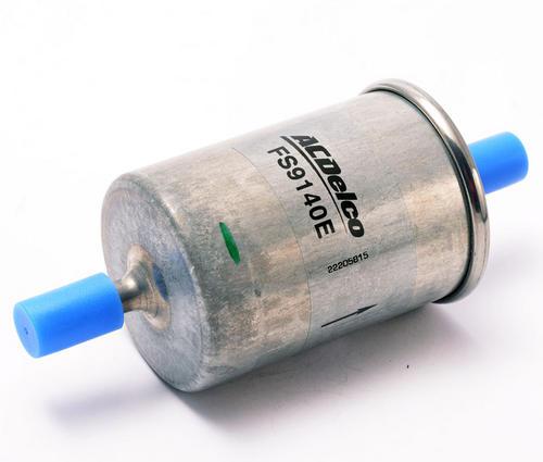 Peugeot 106 Fuel Filter Series 1 91-96  XR XS XSI RALLYE ACDelco FS9140E Thumbnail 1