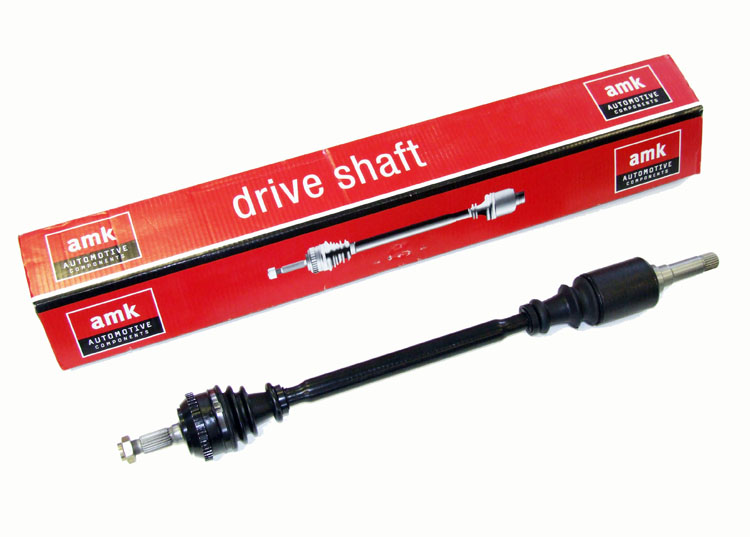 Peugeot 106 R/H Drive Shaft 1.1 1.4 1.6 91-98 with ABS AMK DS1976