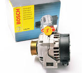 Peugeot 106 Bosch Alternator 14v 70A S2 RALLYE GTI Bosch 0986039760