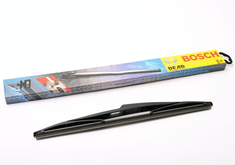"""Peugeot 106 Bosch 14"""" Rear Windscreen Wiper H353 Bosch 3397004631"""