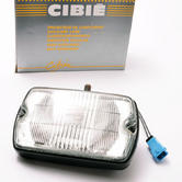 Peugeot 106 Front Lower Auxiliary Fog Light XSI RALLYE CIBIE 084627