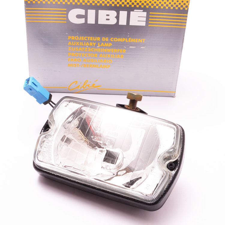 Peugeot 106 Front Lower Auxiliary Driving Light XSI RALLYE CIBIE 084629