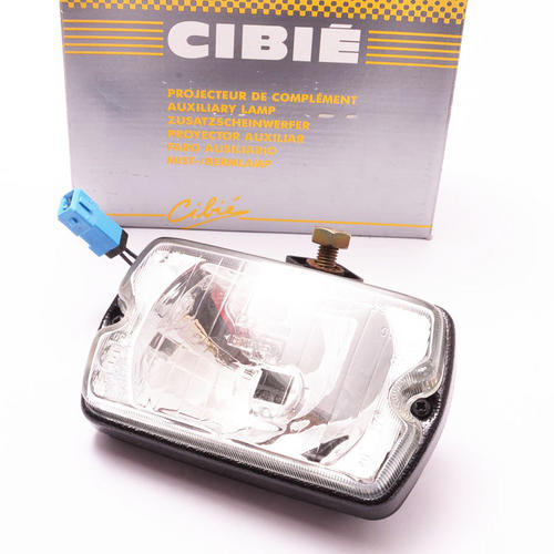 Peugeot 106 Front Lower Auxiliary Driving Light XSI RALLYE CIBIE 084629 Thumbnail 1