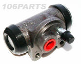 Peugeot 106 R/H Rear Brake Cylinder 19mm Bendix NON ABS
