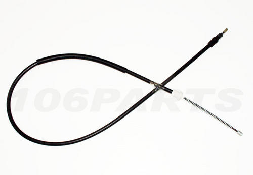 Peugeot 106 Hand Brake Cable Series 1 Type 91-96 XSI RALLYE Firstline FKB1220 Thumbnail 1