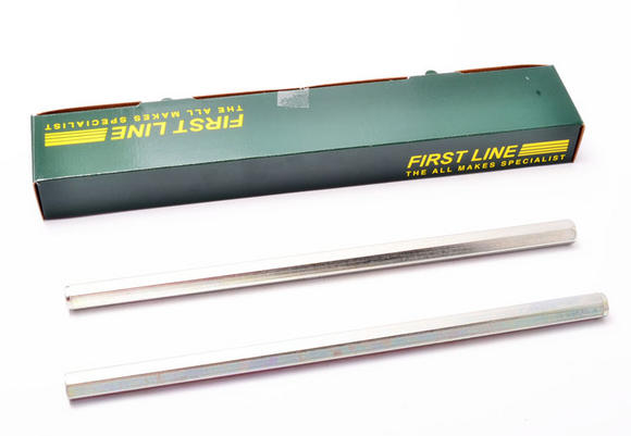106 Inner Steering Arms (2) S2 models 96- RALLYE GTI QUIKSILVER Firstline Thumbnail 1