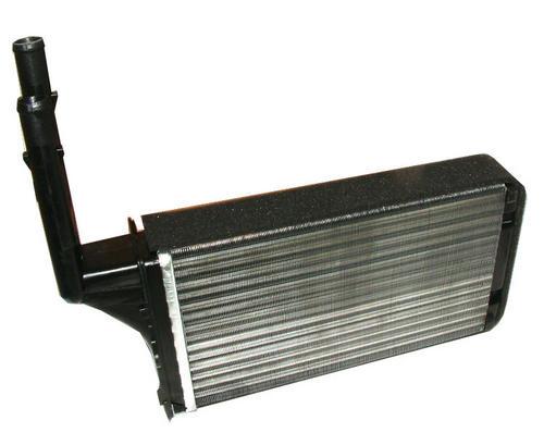 106 Aluminium Core Heater Matrix all 106 XR XS RALLYE GTI QUIKSILVER Nissens Thumbnail 1