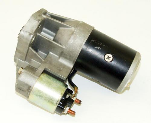 Peugeot 106 Starter Motor 106 1.1 1.4 8v Prestolite 20500730 Thumbnail 1