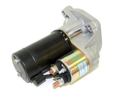 Peugeot 106 Starter Motor S2 1.6 GTI RALLYE VTS Prestolite 20500737 Thumbnail 1