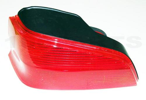 Peugeot 106 L/H Rear Light Unit S2 96-03 inc GTI RALLYE QUIKSILVER Valeo 086190 Thumbnail 1