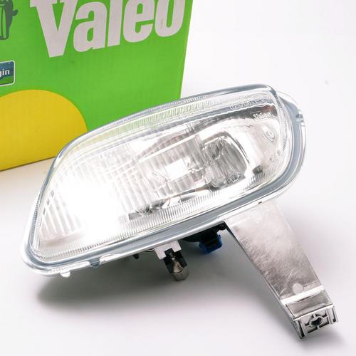 Peugeot 106 L/H Front Lower Fog Light S2 1.1 1.4 Valeo 086367 Thumbnail 1