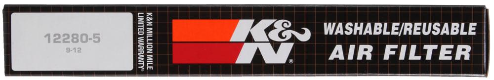 33-2304 K/&N AIR FILTER fits LANCIA THEMA 3.0 V6 Diesel 2011-2013