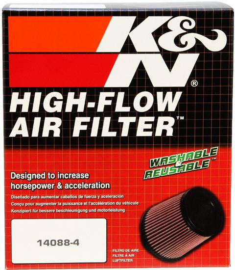 E-2360 k/&n remplacement filtre à air peugeot 504 L4-2.0L 1971-78 kn rond replacem