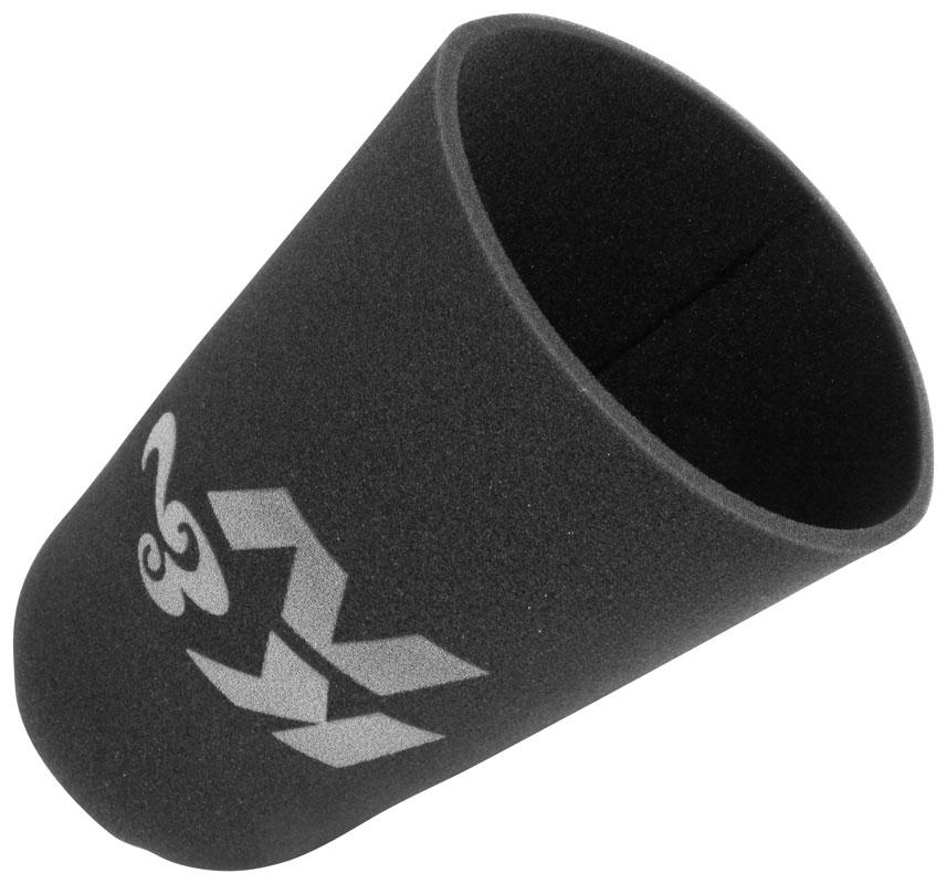 """9/""""H TAPR 5/""""T 25-0810 k/&n filtre à air mousse Wrap Pré-filtre Wrap 6/""""B"""