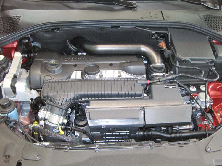 33-2873 K/&n Filtro de aire se ajusta Volvo C70 II 2.4 2006-2010