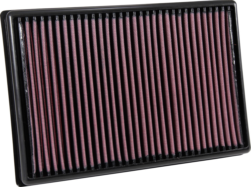 33-3067 K/&N Air Filter fits Nissan NV400 Vauxhall Movano Renault Master 2.3d 10