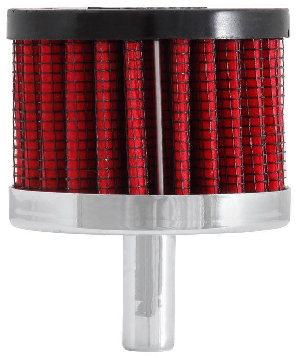 "62-1000 K/&N Vent Air Filter 3//8 VENT 2/""D KN Universal Air F 1-1//2/""H STEEL BASE"