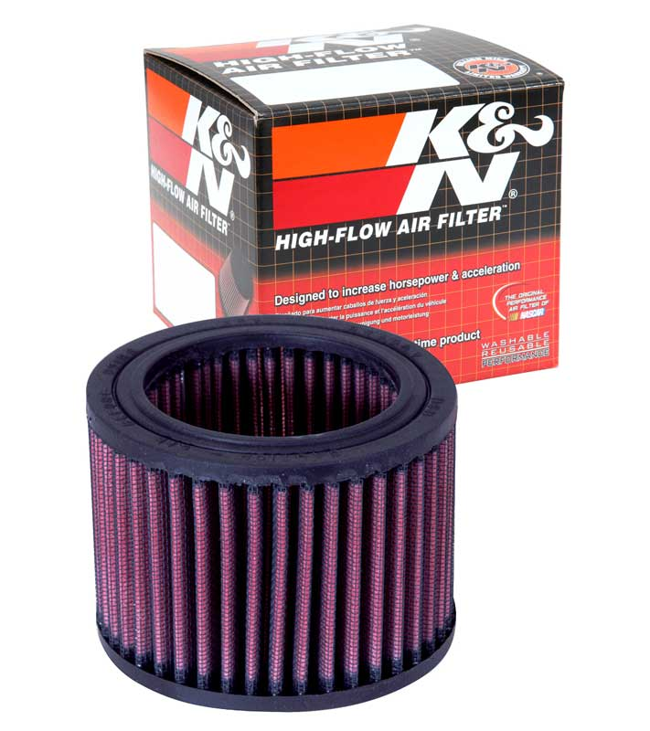 K/&N Round Air Filter FOR BMW R1150RS 1150 BM-0400