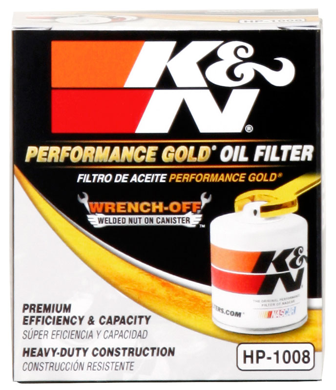 K/&N PS-1015 Pro Series Oil Filter