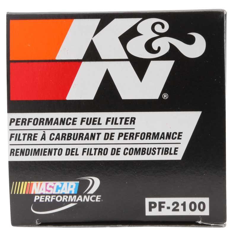 PF-1200 K/&N Performance Filtro Carburante Automotive KN