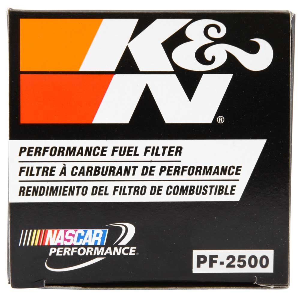 Pf 2500 Kn Performance Fuel Filter Automotive Ebay 2004 Dodge Magnum Sentinel