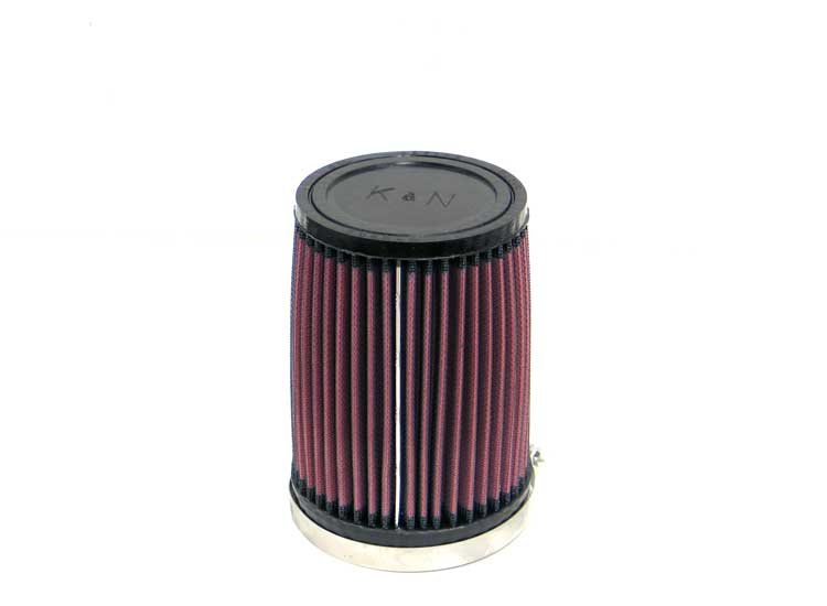 Universal Air Filters 3-1//2T RC-9160 K/&N Universal Clamp-On Air Filter 3-1//8FLG 4-3//8H 4-15//16B