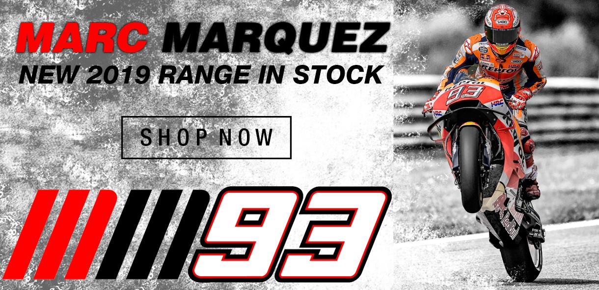 Marc Marquez 2019